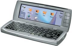 Nokia communicator altmeister unter den mobile office lösungen