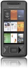 sony ericsson touchscreen handy mit windows chip forum. Black Bedroom Furniture Sets. Home Design Ideas