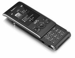 W595 unterstützt hsdpa für mobile datenübertragung w302 nur edge