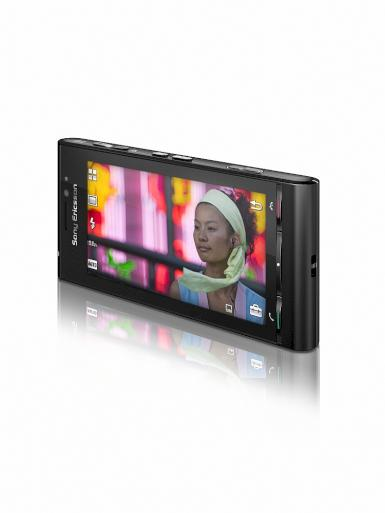 Produktfoto von Sony Ericsson