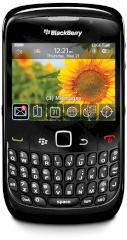 Foto vom Blackberry Curve 8520