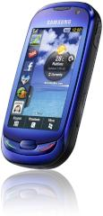 Samsung Blue Earth S7550