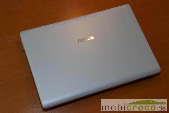 Asus Eee PC 1018P Test Netbook Benchmark Akku Performance
