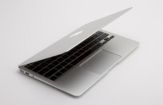 Apple MacBook Air Test 1