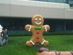 Google Android 3.0 Gingerbread