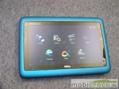 Dell Inspiron Duo hands On Netbook Tablet Netvertivle Touchschreen HD-Display Intel Atom N550 Preis