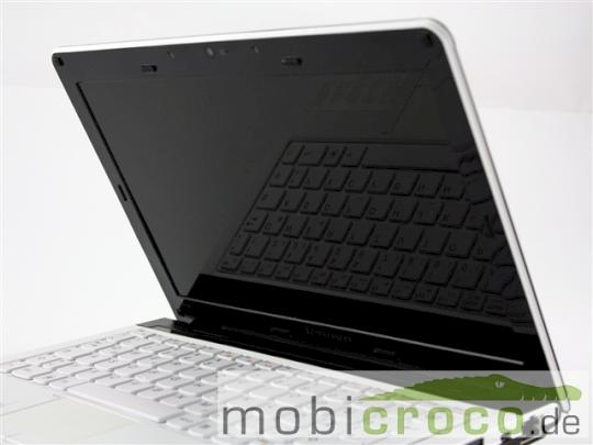 Lenovo IdeaPad U160 Test Hands On Subnotebook Intel Core i3