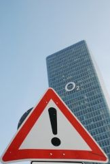 o2-Tower in M�nchen