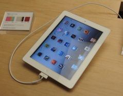 Apple iPad 2 im Hands on