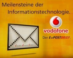 Vodafone will rechnungen künftig als e post brief versenden