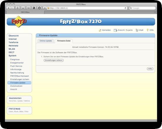 fritz box als dect repeater mehr reichweite f rs fritz fon news. Black Bedroom Furniture Sets. Home Design Ideas