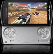Software-Update f�r Sony Ericsson Xperia Play verf�gbar