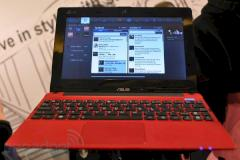 MeeGo-Netbook Asus Eee PC X101