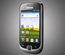 Navi-Handy Samsung Galaxy Fit GT-S5670