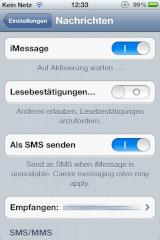 WhatsApp, iMessage & Co.: Messaging-Apps als Alternative zur SMS
