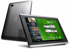 Acer-Tablet bei Tchibo
