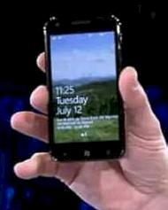 Neues Windows Phone von Samsung