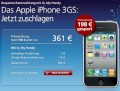 iPhone-Aktion bei o2