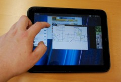 HP Touchpad im Test