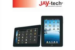 Jay-tech-Tablet bei Schlecker