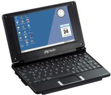 Jay-tech Netbook 9901