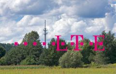 Telekom Call & Surf Comfort via Funk: Mehr Speed f�r LTE-Tarif