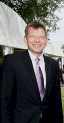 E-Plus-CEO Thorsten Dirks