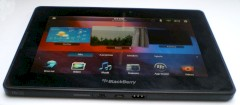 Blackberry Playbook von RIM im Test