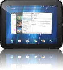 HP Touchpad bekommt Software-Update