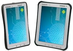 Robust: Outdoor-Tablets Toughpad A1 und B1 von Panasonic