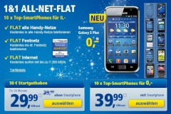 1&1-All-Net-Flat-Aktion