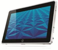 HP Slate 2 mit Windows 7