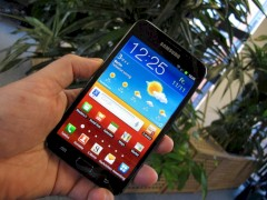 Samsung Galaxy Note im Test