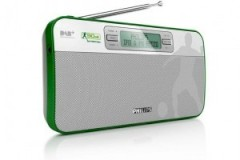 90elf-Radio von Philips