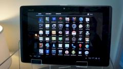 Asus Padfone Apps