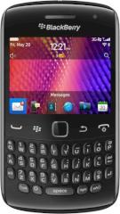 Blackberry Curve 9360 zum Mobile Hotspot