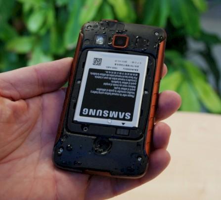 samsung smartphone registrieren