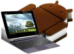 Asus Transformer Prime: Probleme bei Update auf Android 4.0