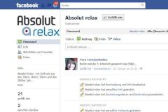 Soft-Rock-Welle Absolut Relax startet �ber DAB+