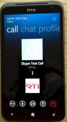Skype f�r das Windows Phone im Test