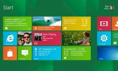 Windows 8 Consumer Preview steht zum Download bereit