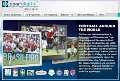 Screenshot sportdigital