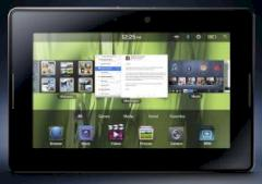 Neue Firmware f�r das Blackberry Playbook verf�gbar