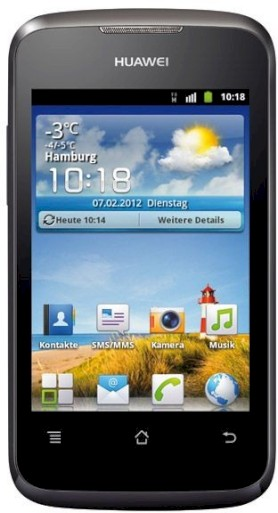 neues 100 euro smartphone lidl verkauft huawei ascend y200 news. Black Bedroom Furniture Sets. Home Design Ideas