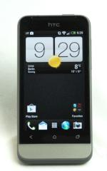 Handy mit Knick: HTC One V mit Android 4.0 & Beats Audio im Test