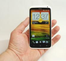 HTC One X im Test