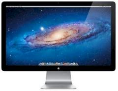 Apple-Monitor bald mit TV-Funktion?