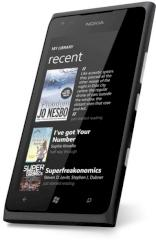 Nokia Reading: Lese-App bringt E-Books auf Windows Phones