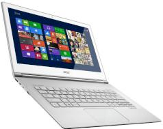 Acer Aspire S7: Ultrabook mit Windows 8 und Touchscreen
