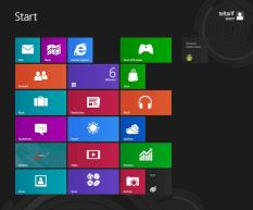 Windows 8 Release Preview mit reaktiviertem Media Center